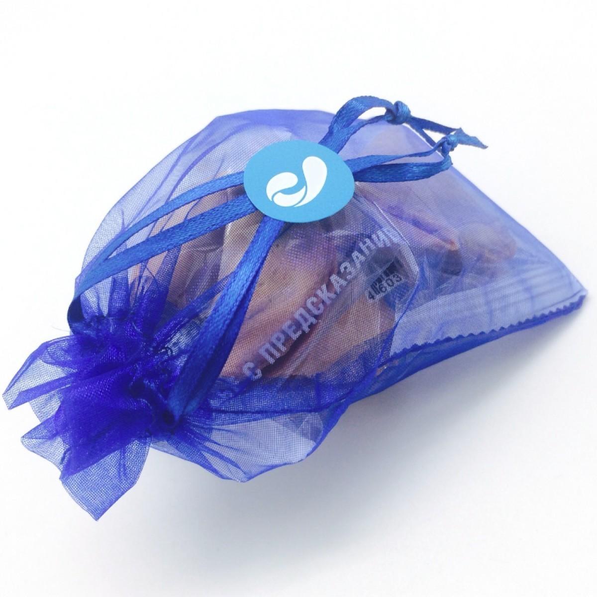 Печенье с предсказаниями с логотипом / Производство кондитерских изделий под заказ