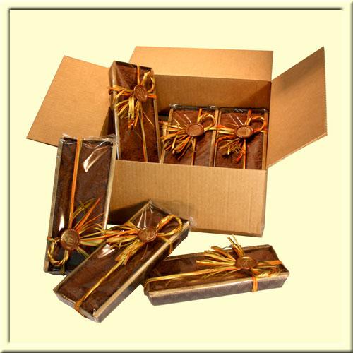 Сургуч упаковка подарков 61