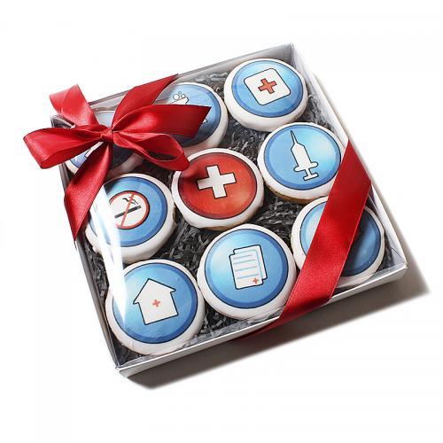 Медицинские подарки на день рождения